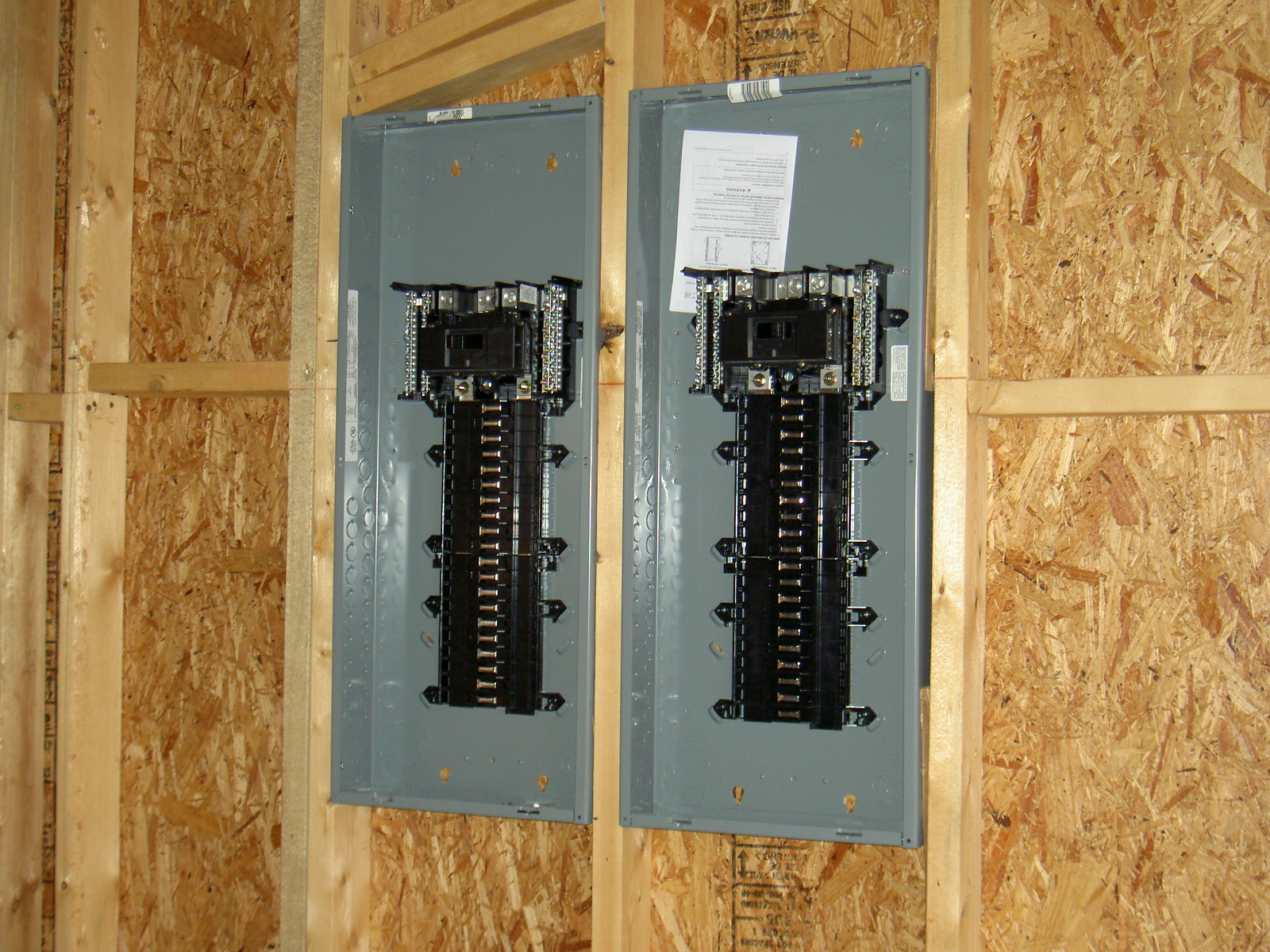 whole home generator  planning a manual transfer switch