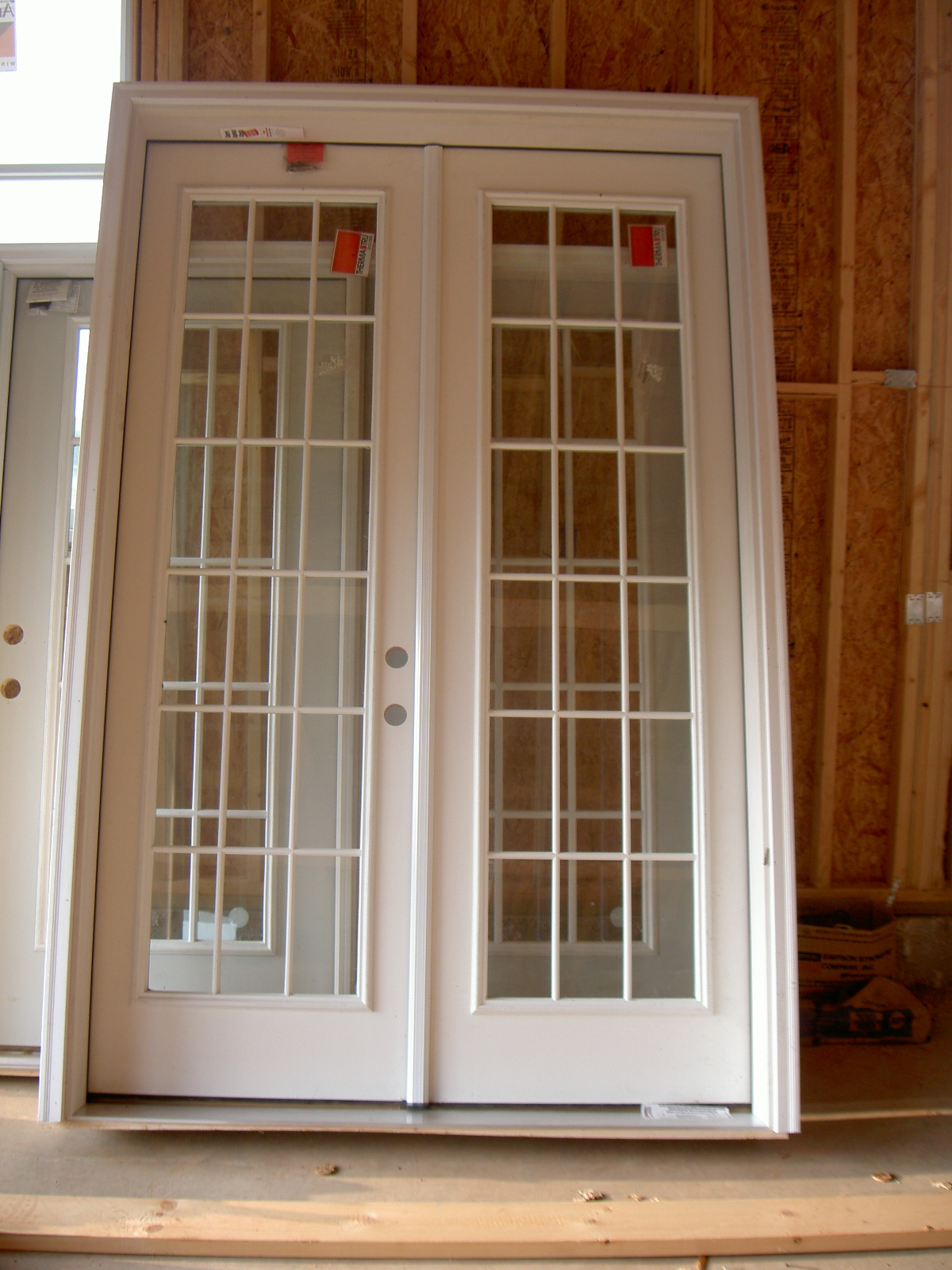 Wide door how wide is the front door we are looking at for Extra wide exterior doors